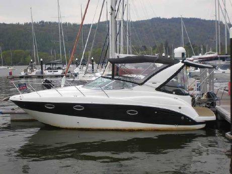 2007 Maxum 2700 SE