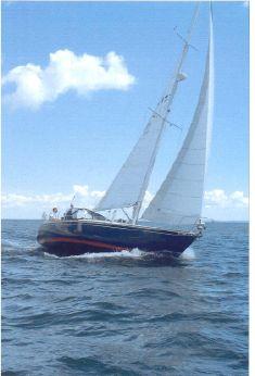 1990 Sabre Yachts 38 MKII