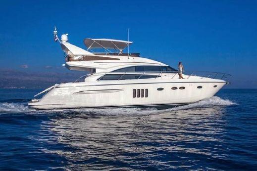 2008 Princess Yachts 62