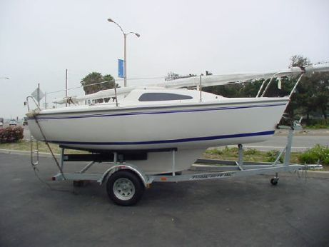 2013 Catalina 18 Mk II