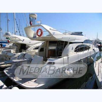 2000 Azimut Yachts AZIMUT 58