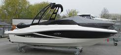 2014 Sea Ray 190 Sport