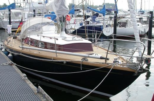 1968 Abeking & Rasmussen One-Ton Sloop