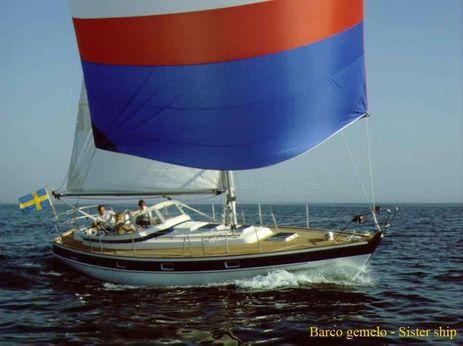 1983 Hallberg-Rassy HR 352