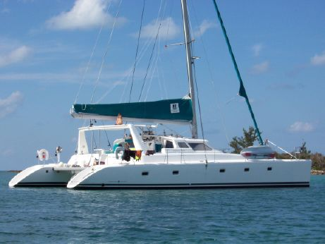 2005 Voyage Yachts 500 Owner's Version