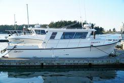 2013 Sea Sport 28' Commander