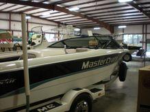 1996 Mastercraft 190PROSTAR