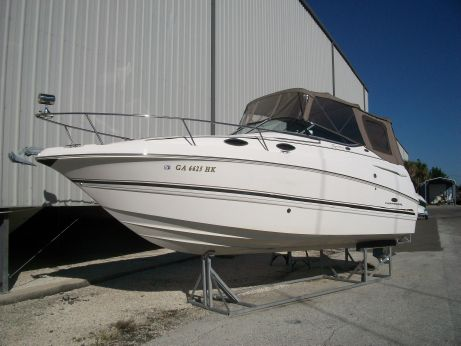 2006 Chaparral 24 Signature