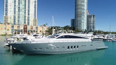 thumbnail photo 1: 2007 Leopard Motor Yacht