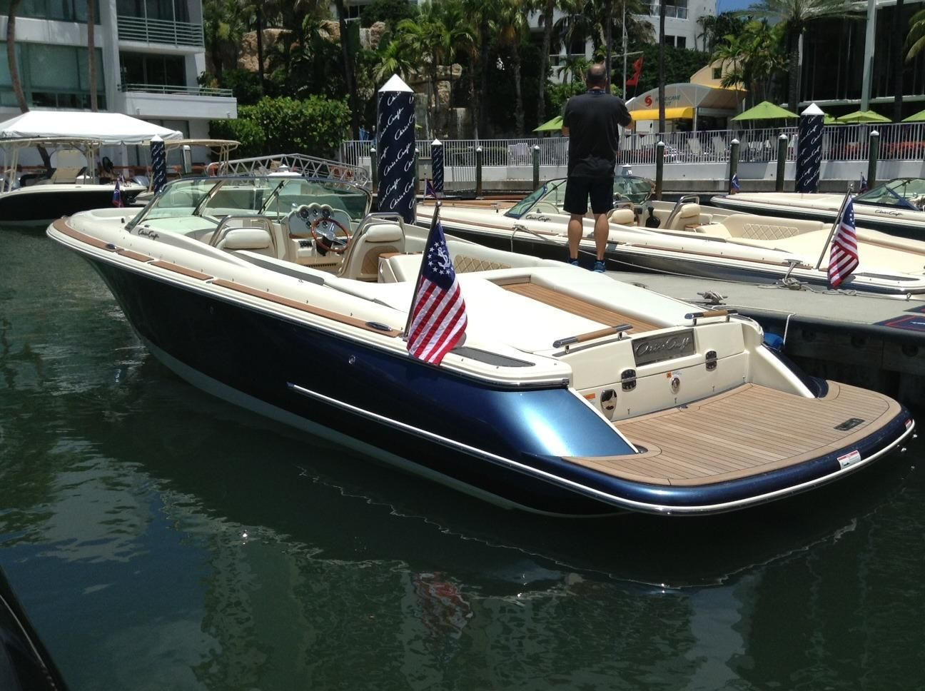 2017 Chris Craft Launch 25 Power Boat For Sale Www