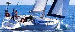 1990 Trident 57 S/17313