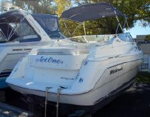 2001 Wellcraft Martinique 2400