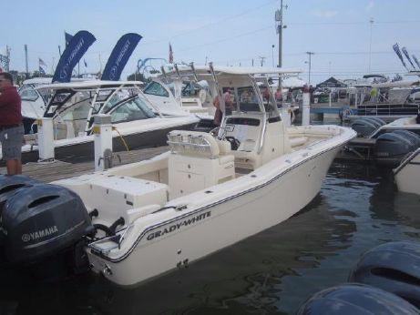 2016 Grady-White 257 Fisherman