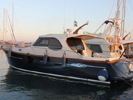 2008 Abati Yachts Newport 46