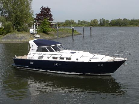 2003 Linssen 45 DS Variotop