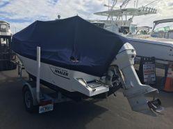photo of  17' Boston Whaler 17 Outrage