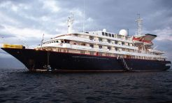 1990 Cruise Ship 100 Passengers, Stock No. S2423