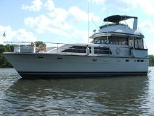 1979 Trojan 44 Motor Yacht