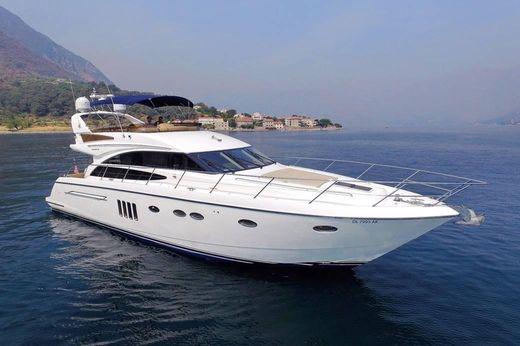 2009 Princess Yachts 62