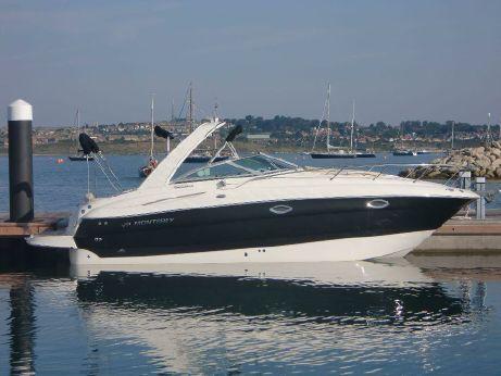 2007 Monterey 270