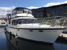 1991 Vitesse By Lien Hwa 47' Cockpit Motor Yacht
