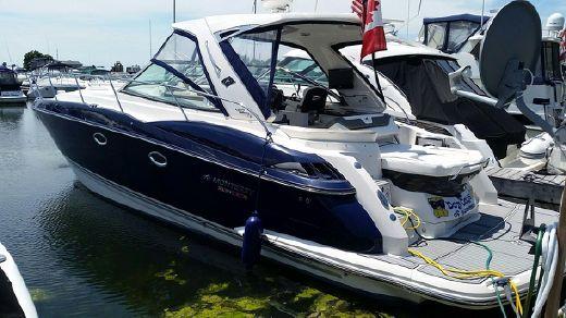 2013 Monterey 400 Sport Yacht