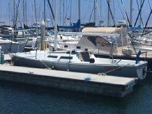 1984 Catalina Capri 25