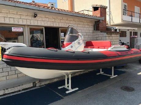 2017 Jokerboat Wide 520