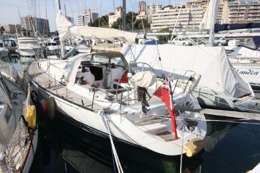 2002 X-Yachts X-442 MKII