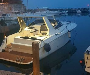 1989 Wellcraft Wellcraft 34