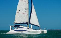 2008 Catamaran Pescott Whitehaven