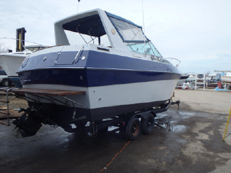 1988 26' Celebrity 266 Crownline For Sale - Moreboats.com