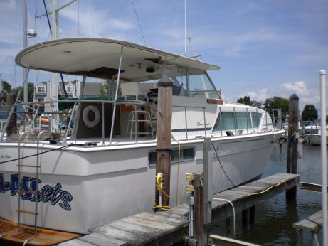 1974 Chris Craft1 Commander