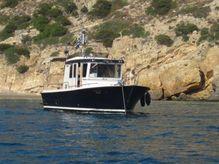2012 Botnia Marin Targa 27.1 Fly