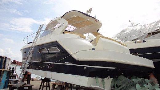 2009 Mano' Marine M 35 HT