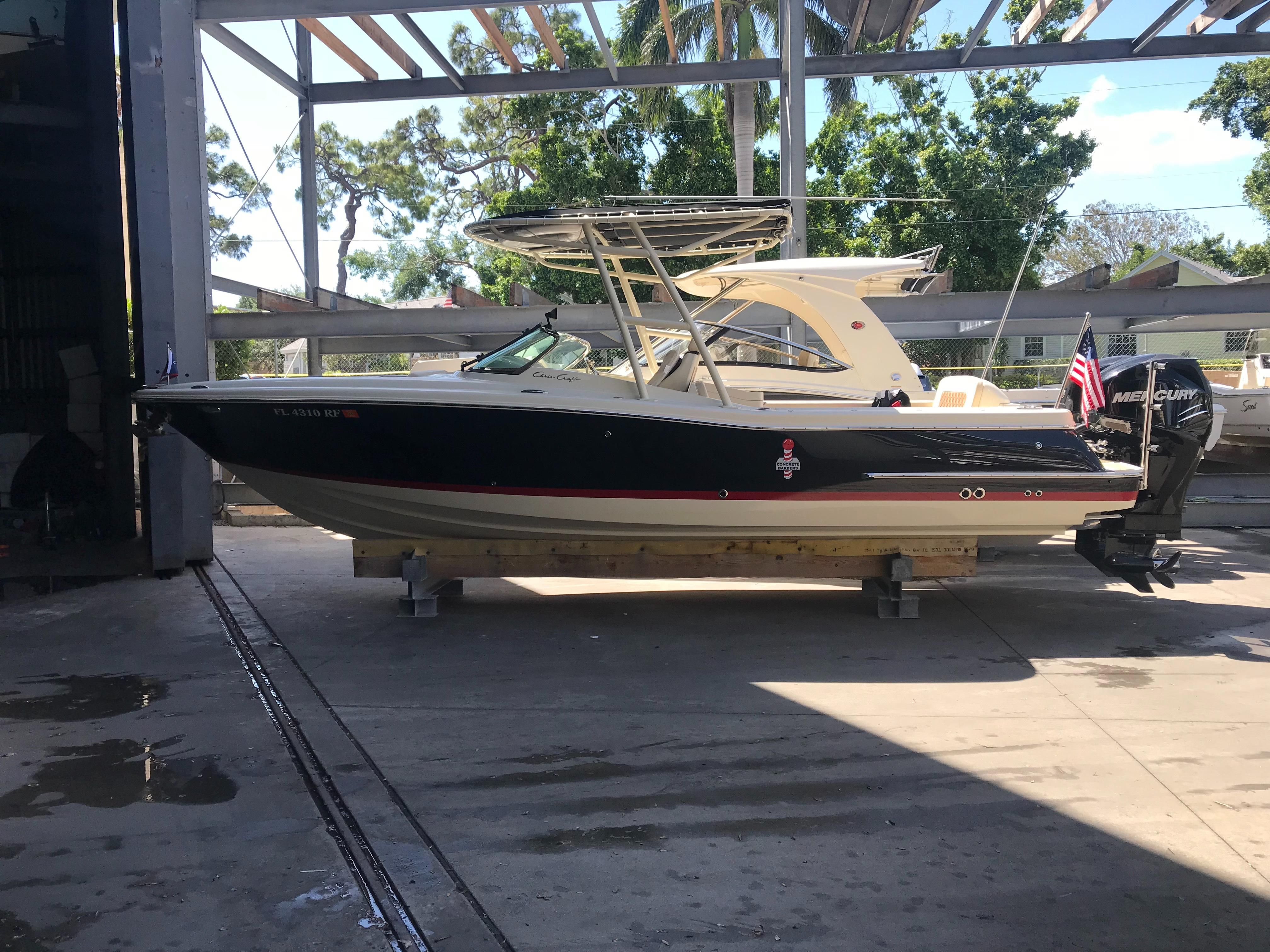 Chris Craft Bowrider For Sale Uk