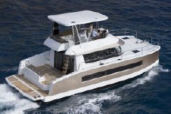 2015 Fountaine Pajot Motor Yacht 37