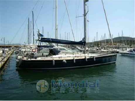 2003 Grand Soleil 56