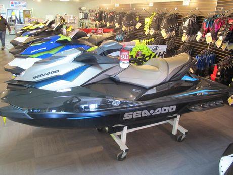 2016 Seadoo GTI 155 Limited