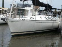 1990 Beneteau First 41S5