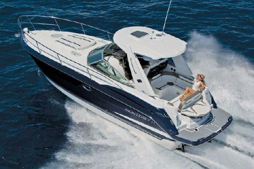 2018 Monterey 355 Sport Yacht