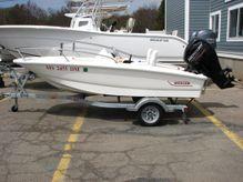 2013 Boston Whaler 130 Super Sport