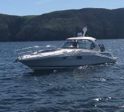 2007 Sea Ray 440 Sundancer