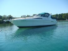 1993 Sea Ray 330 Express Cruiser