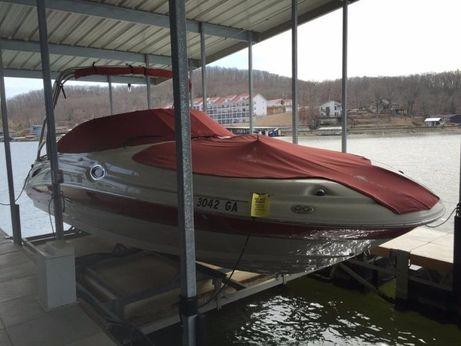 2004 Searay 270 SD