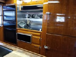 photo of  78' DeFever Motor Yacht