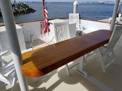 photo of  DeFever Motor Yacht