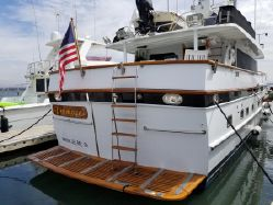 photo of  DeFever Motor Yacht