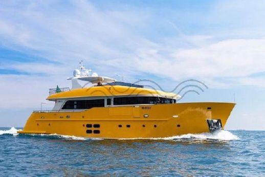 2011 C.boat NAVETTA