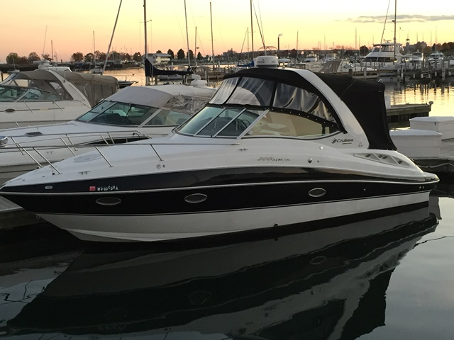 Pewaukee (WI) United States  City pictures : 2011 Cruisers Yachts 300 Express Power Boat For Sale www.yachtworld ...
